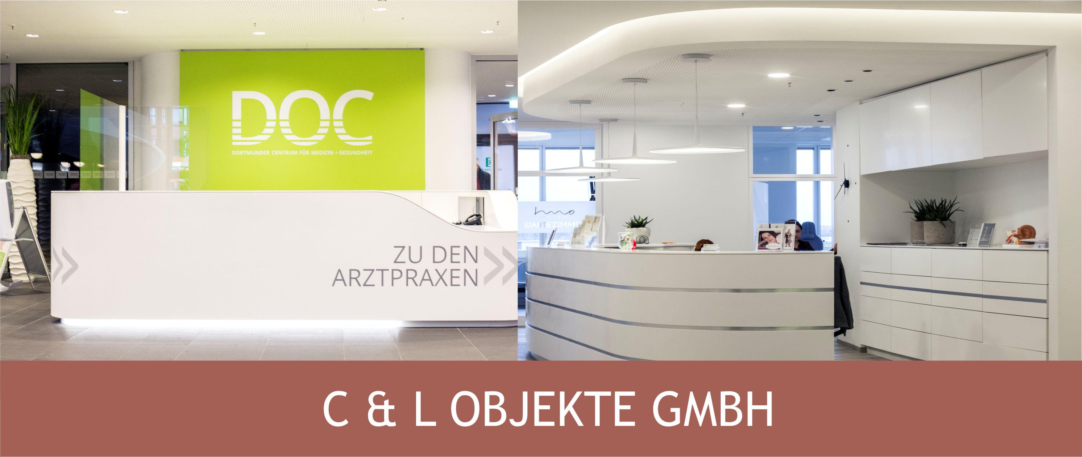 C & L Objekte GmbH